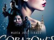 Reseña: Corazones Acero, María Jose Tirado