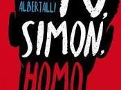 Simon, Homo Sapiens Becky Albertalli
