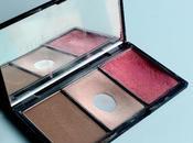 Sleek: Face Form Light Contouring Blush Palette