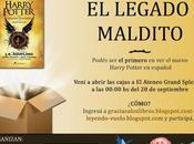 primero LEGADO MALDITO!