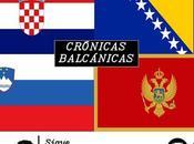 VOLVEMOS OCTUBRE: #CrónicasBalcánicas