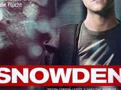 """muestra lado oscuro """"Snowden""""."""