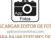 Descargar editor fotos Enlaces para bajar editores Imágenes Gratis