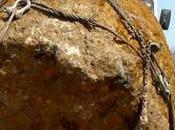 Descubren meteoritos grandes encuentran tierra