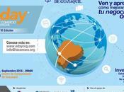 Este septiembre llega eDay Cámara Comercio Guayaquil Edición