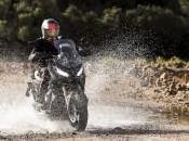 Honda confirma producción nueva 'X-ADV'