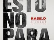 Kase.O presenta 'Esto para', primer avance nuevo disco, círculo'