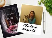 Café con... Miriam García