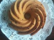 Bundt cake nueces pecanas chips chocolate lactosa