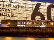 Festival internacional cine Sebastián 2016.