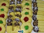 Pastas rizadas boquilla