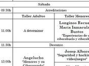 """Edición """"Taller Familia Mundo Digital"""" Tres Cantos 2016."""