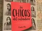"""""""Los chicos calendario. Enero"""" (Candela Ríos)"""