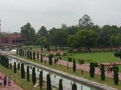 Agra, ciudad Mahal