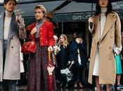 mejor semana: lluvia, amor cine estilo Gigi Hadid