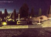 Noches itálica. mitos dioses