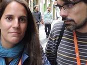 Vídeo-crónica resumen primera jornada 64SSIFF