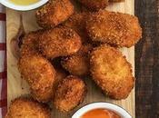 Nuggets pollo caseros {Homemade nuggets}