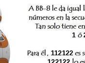 PISTA para ACERTIJO BB-8 matematizado