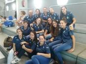 C.W. Hermanas-EMASESA encarrila Copa Andalucía