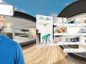 Vitrio, realidad virtual para inmobiliarias.