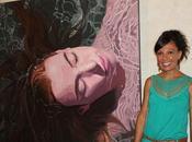 Rosana Sitcha exhibe ciudades
