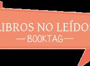 Book Tag: Libros leídos