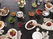 recomendaciones originales para disfrutar cena familia