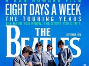 bandas música reconocidas. Beatles: Eight Days Week Touring Years (2016)
