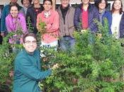 Nuevo curso jardines verticales Argentina cubiertas vegetales