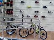 Corbike Bikes Miguel Castillo.