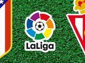 Atlético Madrid Sporting Gijón VIVO Internet Septiembre 2016