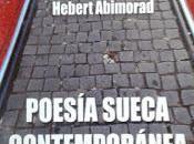 Poesía Nórdica (109): Olle Holmlöv: