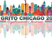 Luis Potosí presente fiestas patrias ciudad Chicago