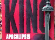 APOCALIPSIS. Stephen King (1978)