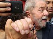 Lula tiene culpable