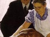 Norman Rockwell Óscar Hahn: American Family
