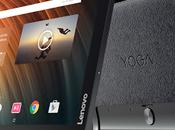 Lenovo sorprende nueva Yoga
