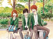 [Engullendo viñetas] 'orange', Ichigo Takano