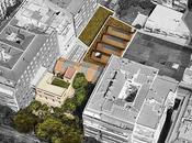 Nieto Sobejano gana concurso para ampliar Museo Sorolla Madrid