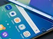 podrás tener nuevo Galaxy Note problemas