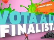 #KCA premios donde protagonista chicos