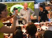 Mercado Antón organiza talleres infantiles nutrición