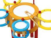 mejores juegos juguetes para bebés niños sordos