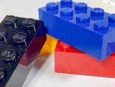 Todo niños aprenden jugando juegos construcción Blox