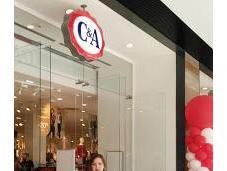 Inauguración C&A Mallorca