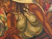 Diógenes Paredes pintor aborigenes