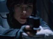 Ghost Shell: Primer Vistazo Scarlett Johansson [Teasers Trailers]