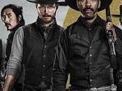 magníficos, Western clásico destellos cine moderno