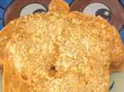 Bizcocho almendra, zanahoria poco microondas gluten lactosa